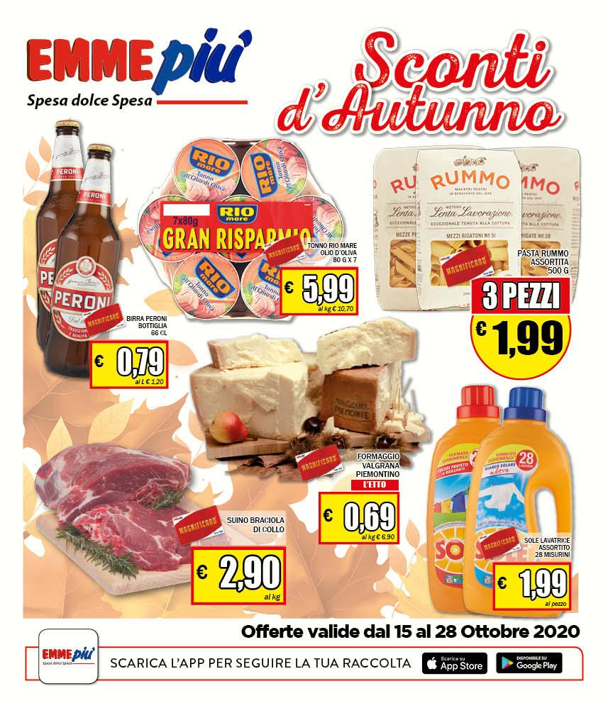 Supermercati EmmePiù